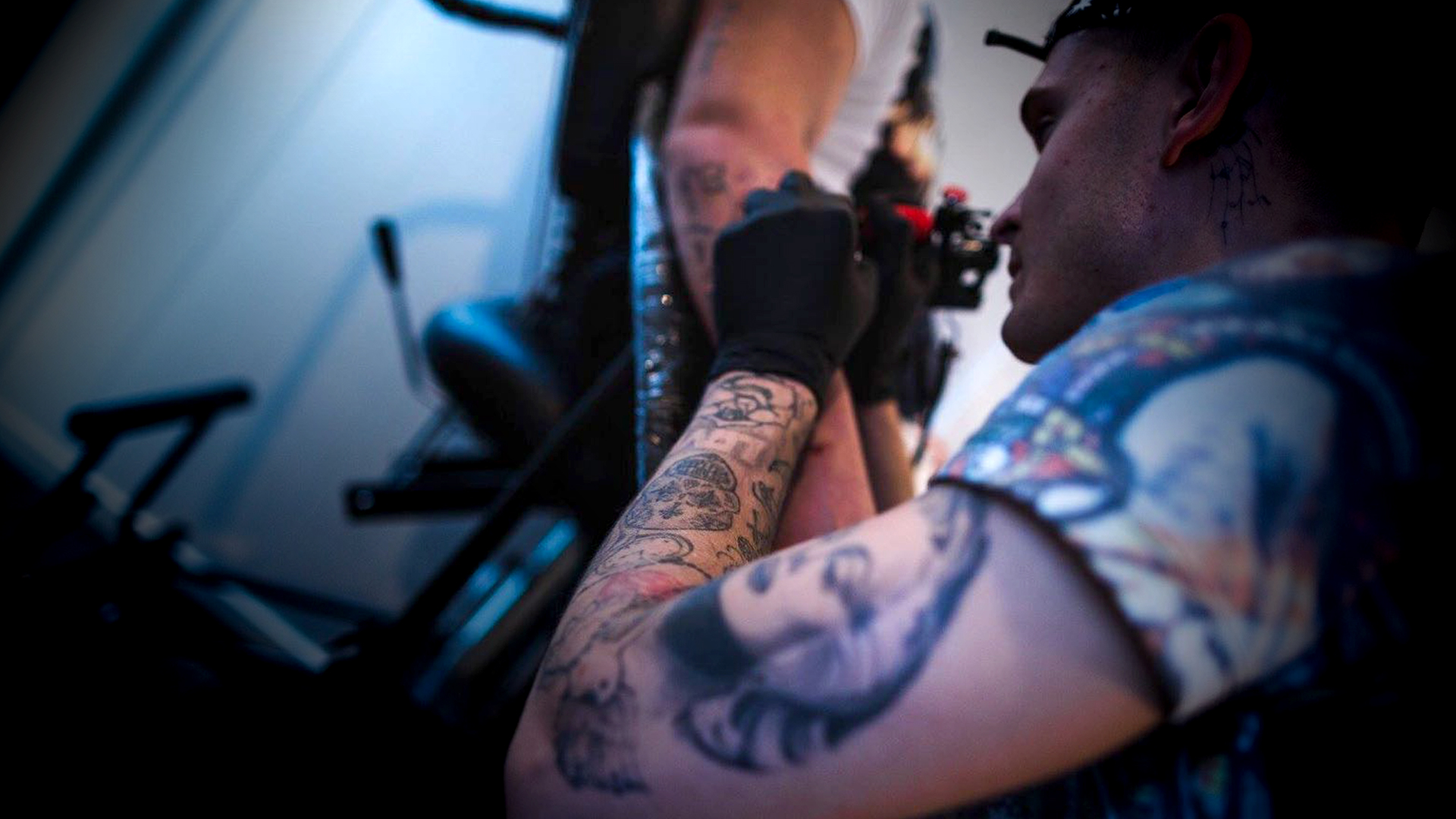 Ink Story Tattoo Shop Utrecht Creating Stories For Life